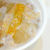 シルクスカーフの洗い方サムネイル画像
