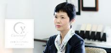 Vol.10 鈴木麻理さん「日本人の感性を磨く 声と言葉のスタイリスト® × .Yスカーフ」