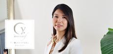 Vol.9 稲垣雅得さん「働く女性がキラキラ輝き始める 粋な女子道×.Yスカーフ」