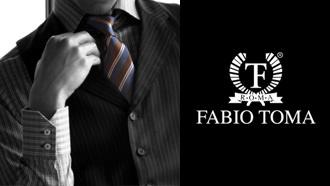 Fabio toma ファビオトーマ