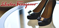 Salvatore Ferragamo-サルヴァトーレ・フェラガモ