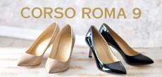 CORSO ROMA 9-コルソローマノーヴェ