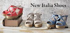 New Italia Shoes-ニューイタリアシューズ-