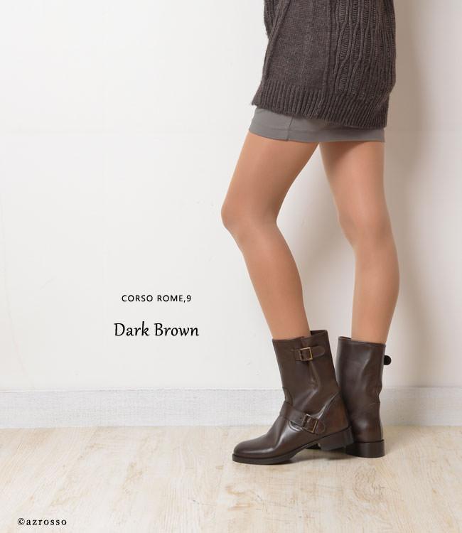 商品画像9 モデル写真:ネロ ブラック・黒 2
