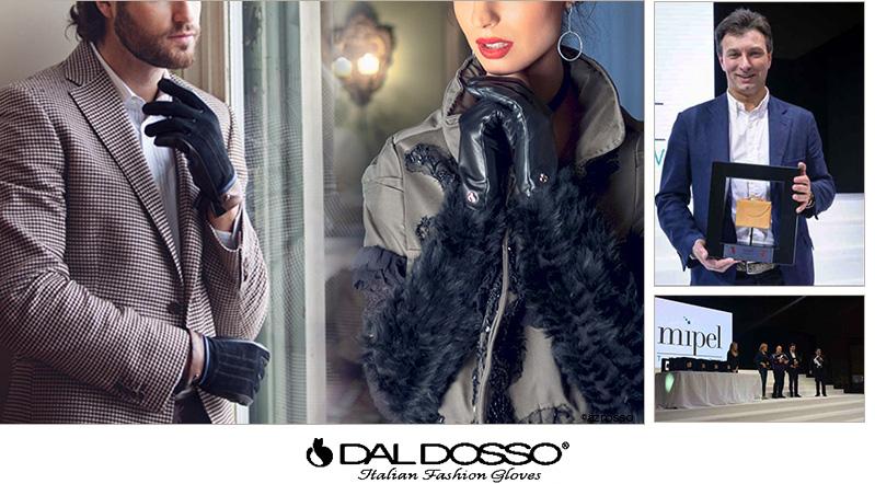 daldosso(ダルドッソ)ブランド画像