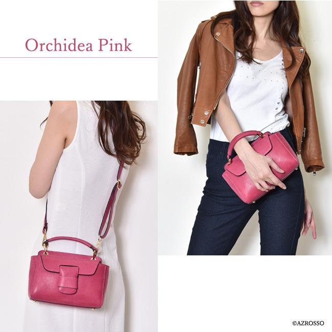 モデル画像ピンク