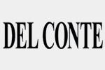 DEL CONTE(デルコンテ) ロゴ
