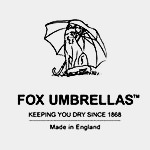 Fox Umbrellas フォックスアンブレラ ロゴ
