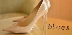 ジミーチュウ 靴