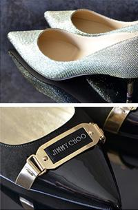 JIMMY CHOO(ジミーチュウ)の靴