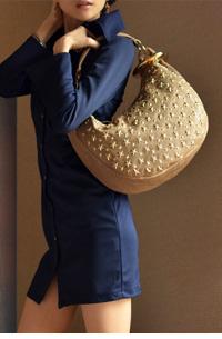 JIMMY CHOO(ジミーチュウ)のバッグ