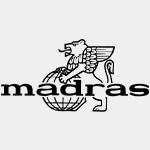 madras マドラス ブランド ロゴ
