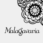 Malagavaria(マラガバリア) ロゴ