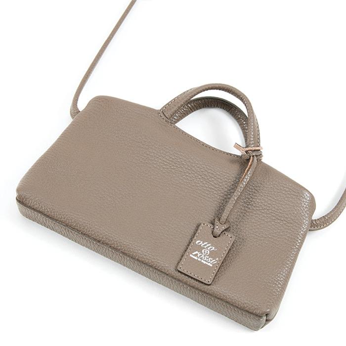 オットロッシ お財布レザーバッグ