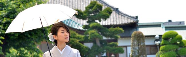 ワカオの傘が人気の理由その2