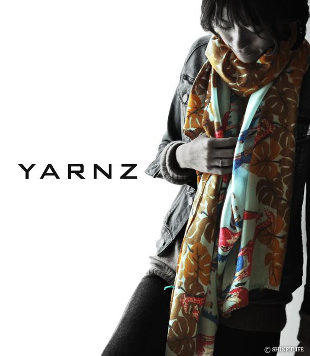 YARNZ-ヤーンツ-