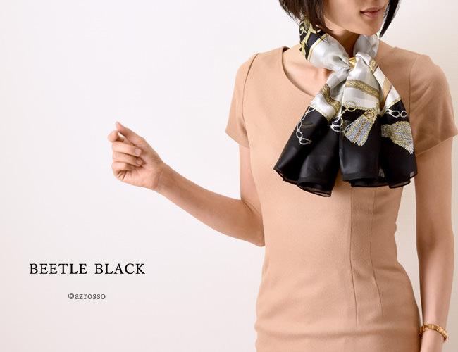 ブラックモデル写真