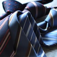 ネクタイのイメージ画像