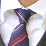 新社会人に人気のネクタイとは?のイメージ画像