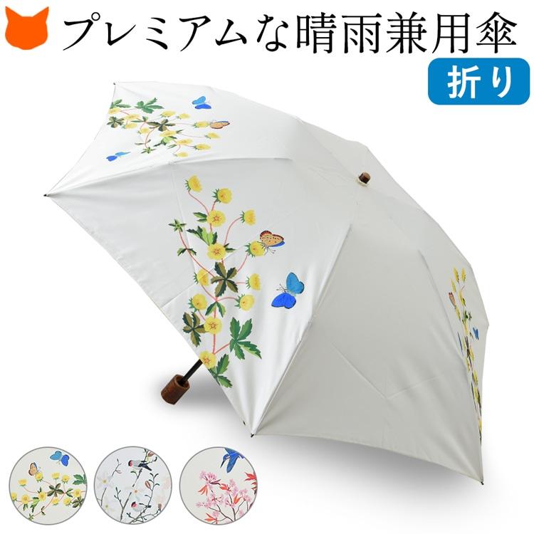 家庭画報×今森光彦コラボ オーレリアンの傘